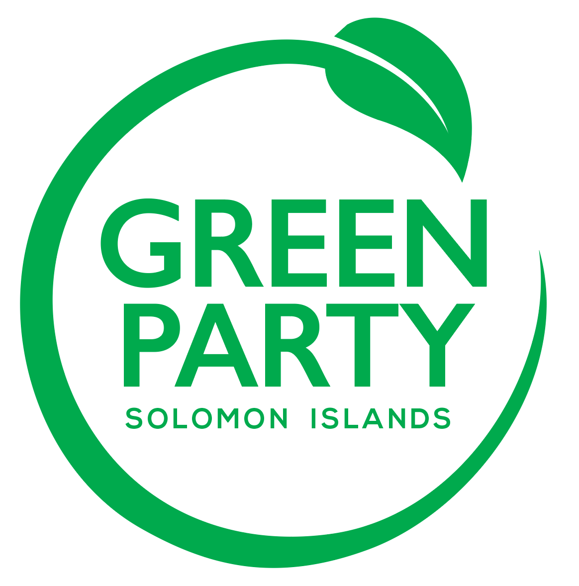 Green Party Solomon Islands
